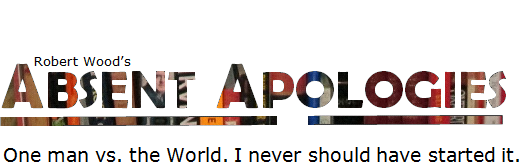 Absent Apologies