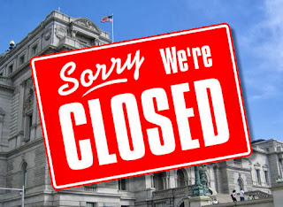 government shutdown furlough IRA distribution