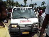 இராமநாதபுரம் தமுமுக ஆம்புலன்ஸ்