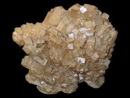 Mineral Halit sumber Klor
