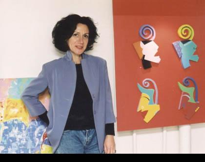Angela Maino