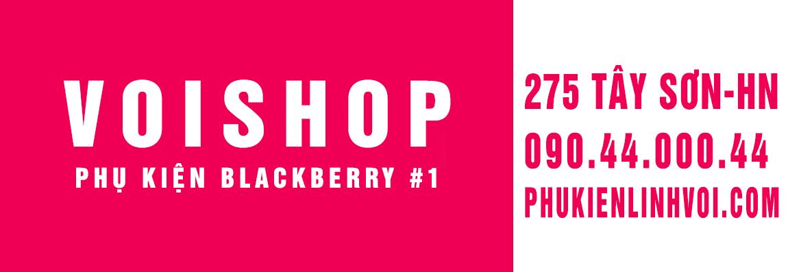 PhukienLinhvoi - Linh phụ kiện Blackberry- Playbook giá tốt nhất !