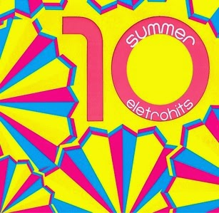 CD Summer Eletrohits Vol.10