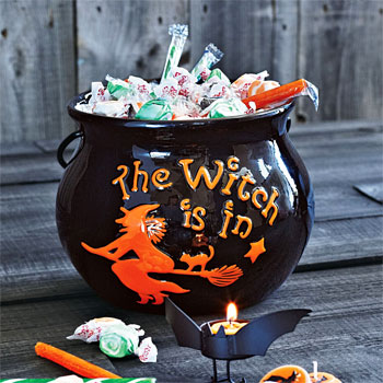 Last Minute Halloween Ideas - The Lovebugs Blog