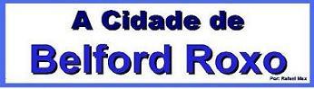 A Cidade de Belford Roxo