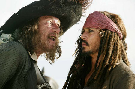 frasi jack sparrow pirati dei caraibi - Pirati Dei Caraibi Frasi & Aforismi Altervista