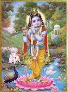 krishna god picture wallpaper