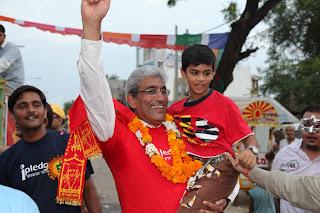 Mr.Ashok mahindru is a succesful businessman and a Chairman Mahindru Foundation