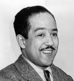 struggles of african americans in langston hughes I, too by langston hughes prev article next article   fortunately, hughes lived long enough to see the civil rights act of 1964 become law however, the struggles of african americans and other minority groups continue to exist in the united states today.