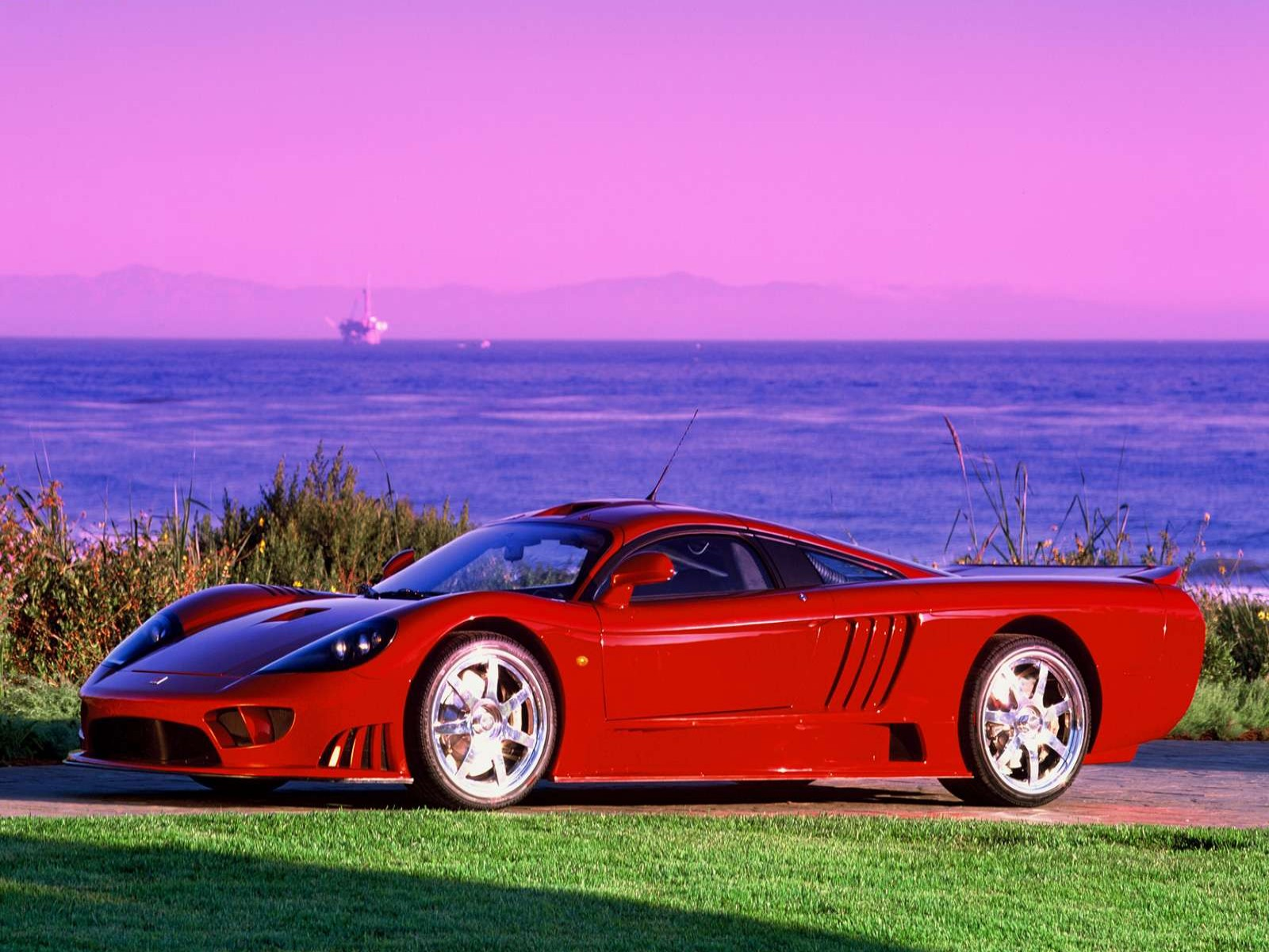 Car and car zone saleen s7 2002 new cars car reviews car saleen s7 2002 vanachro Gallery