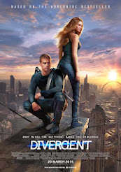 """DIVERGENT"" the Movie"