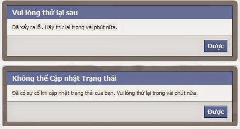 status trên facebook