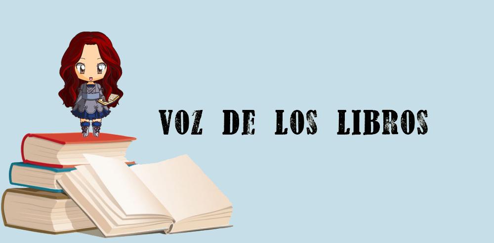 Voz de los libros