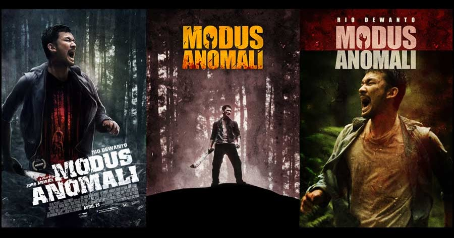 Extra Spirit: Film Horor Indonesia Yang Mendunia