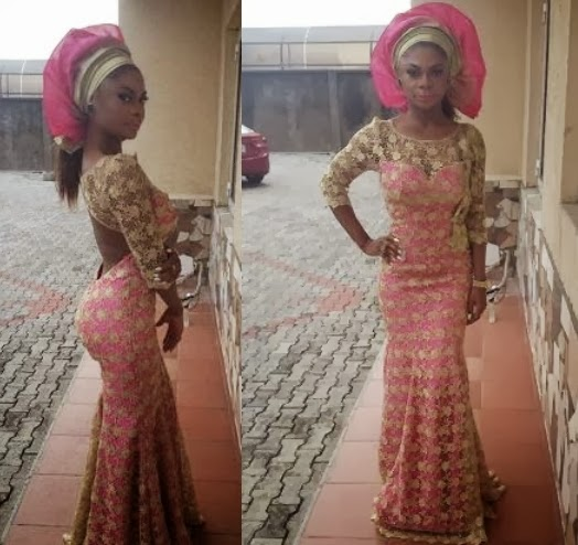 karen igho tiwa savage wedding