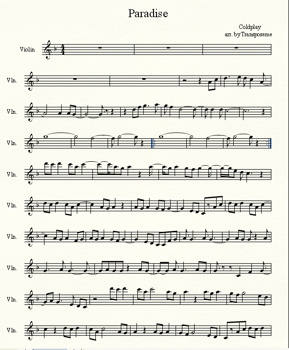 picture regarding Guess the Disney Movie Song Printable known as What Notable New music Can I Engage in Upon The Violin?