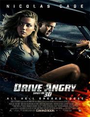 Furia ciega (Drive Angry) (2011) [Latino]