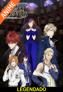 Assistir Dance with Devils Online