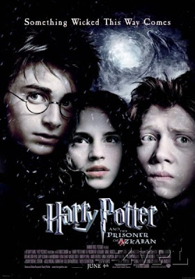 Harry Potter 3: and the Prisoner of Azkaban (2004) BRRip 720p 800MB Mediafire Link