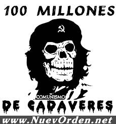 Comunismo Genocida
