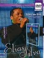 DVD Elias Silva