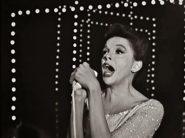 The Judy Garland Show Tv When I Was Born