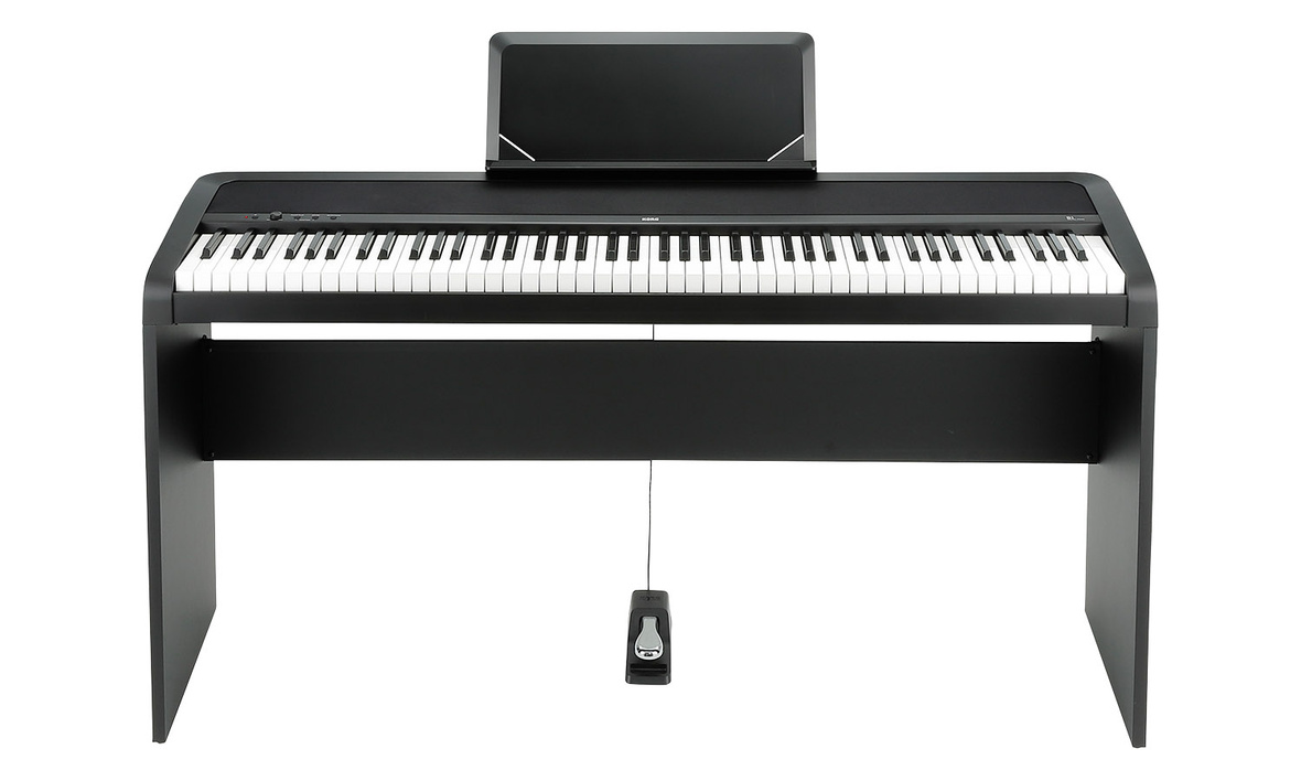 Korg digital piano b1 vs yamaha digital piano p45 for Yamaha p45 keyboard