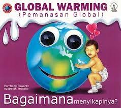 Ini Dia Contoh Makalah Global Warming Atau Makalah Pemanasan Global