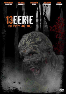 13 Eerie – DVDRip AVI + RMVB Legendado