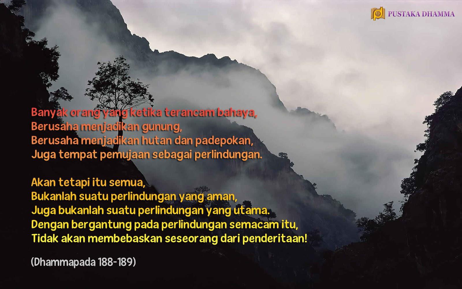 PUSTAKA DHAMMA Sabda Sang Buddha 42