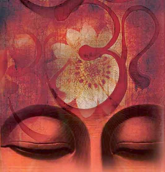 Curso de Mantras para el buen vivir, viernes 21 de nomiembre