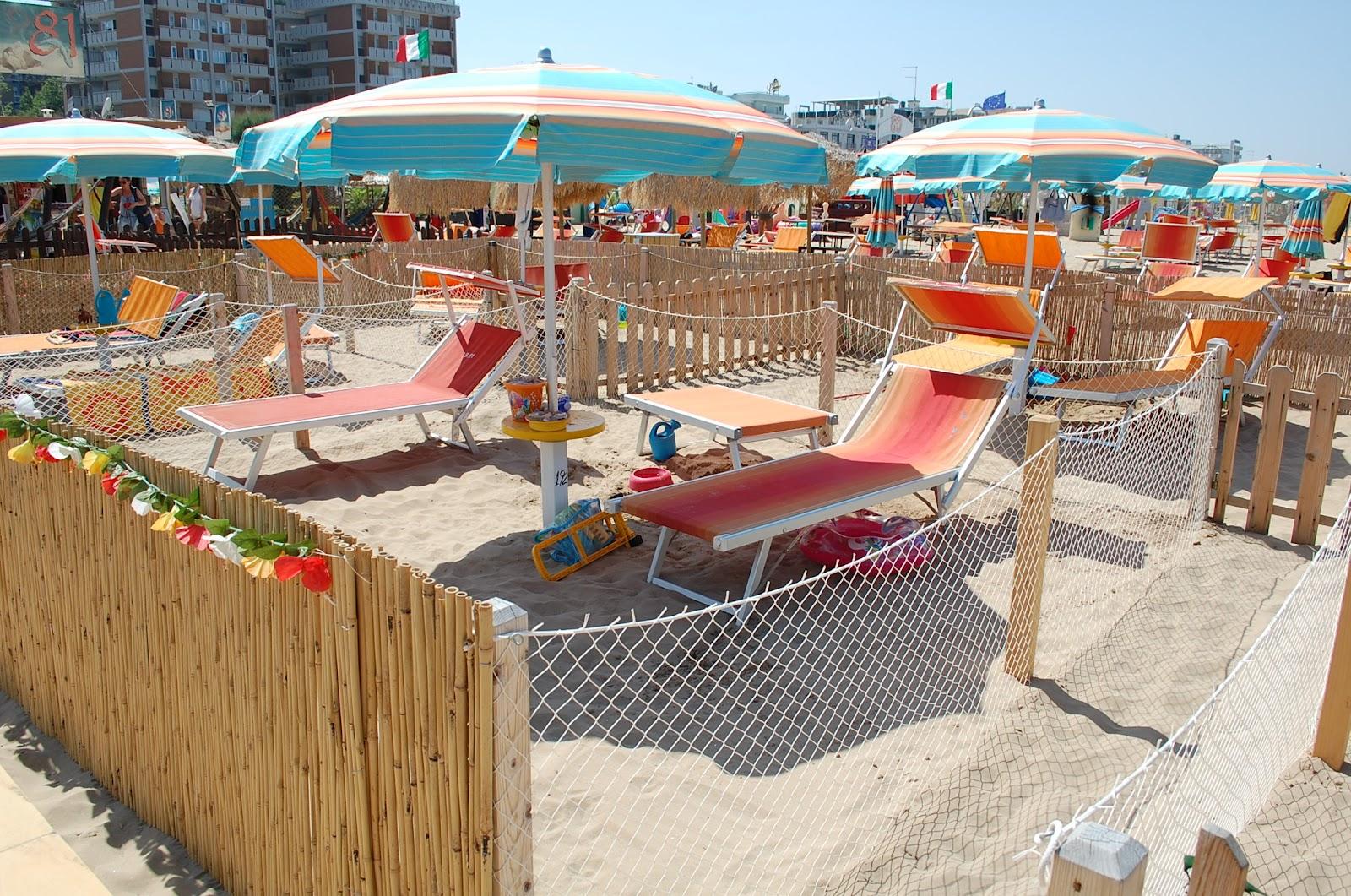 Cuore coccole by francy spiaggia 81 no problem - Bagno 81 rimini ...