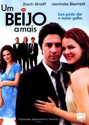 Um Beijo a Mais Filmes Torrent Download completo