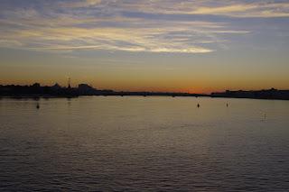 санкт петербург восход