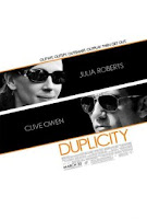 Watch Duplicity Movie