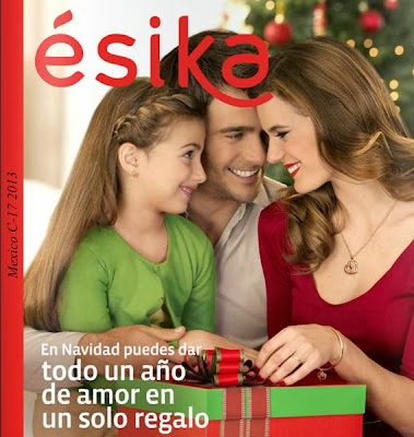 catalogo esika digital c-15-13 MX