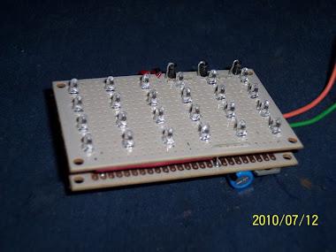 lado LEDs