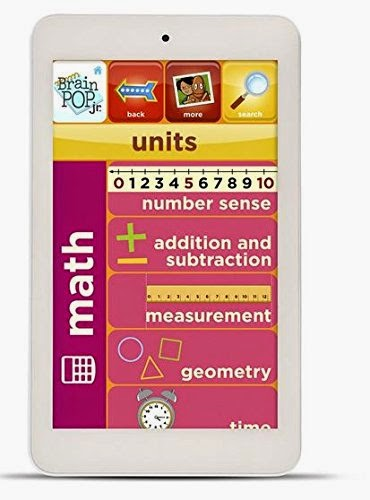Eddy Kids Learning Tablet