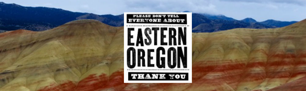 Visit Eastern Oregon