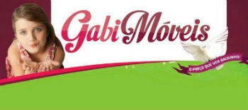 Gabi Móveis - Tel: (42) 3642-1012
