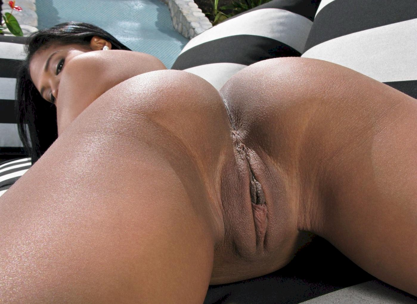 black fat ass porn close up