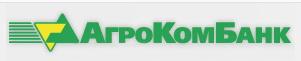 АгроКомБанк логотип