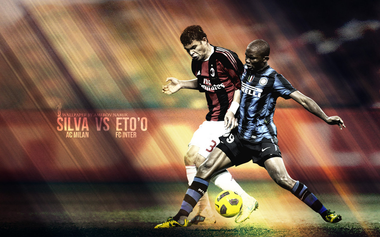 Football: Thiago Silva HD Wallpapers
