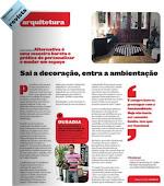 Eu na midia - Revista Diário