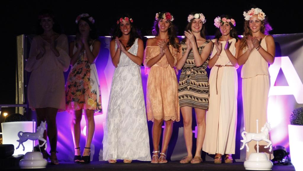 rocio, osorno, rocioosorno, rocio0sorno, sevilla, malaga, vila, clothes, desfile, catwalk, fashion, moda