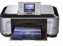 Canon Pixma Mp988 Printer Driver Download