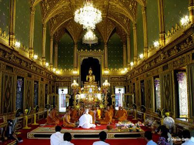 Wat Ratchabophit.