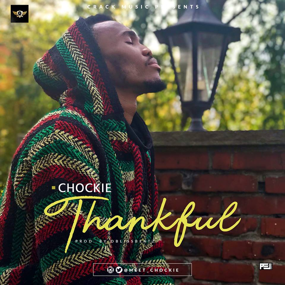 CHOCKIE - Thankful