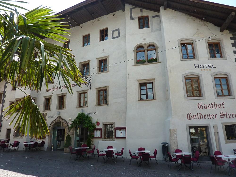 Europa urlauber unterk nfte in kaltern for Hotel kaltern