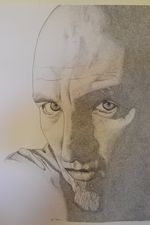 Retrato de Xavier